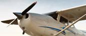 Motorflugzeuge versichern