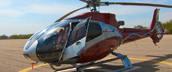 Hubschrauber versichern